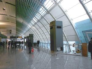 广州白云机场