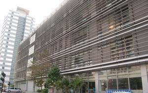 东莞图书馆