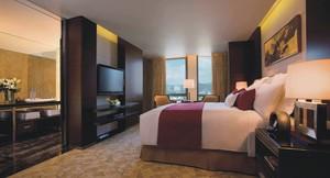 北京海航大厦万豪酒店