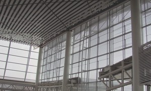 山西运城市机场