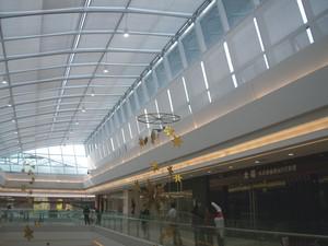 广州白云万达机场